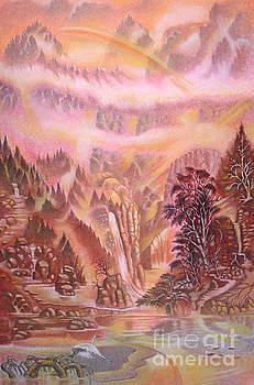 Mountain Mist by Gary Renegar