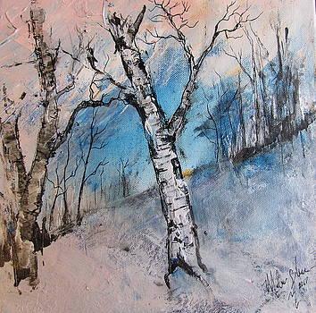 Mountain Morning by Melanie Stanton