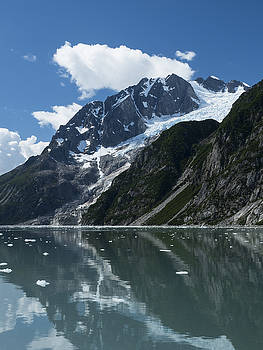 Ian Johnson - Mountain Reflection
