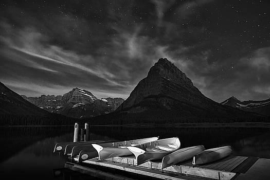 Mountain Stars by Andrew Soundarajan
