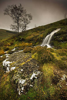 Mountain Tears by John Chivers