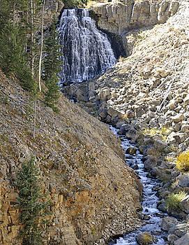 Mountain Water by Jennifer Ferrier