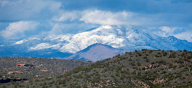 Tam Ryan - Mountains in Superior
