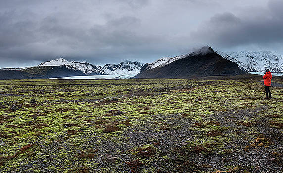 Mountains of Iceland by Pradeep Raja PRINTS