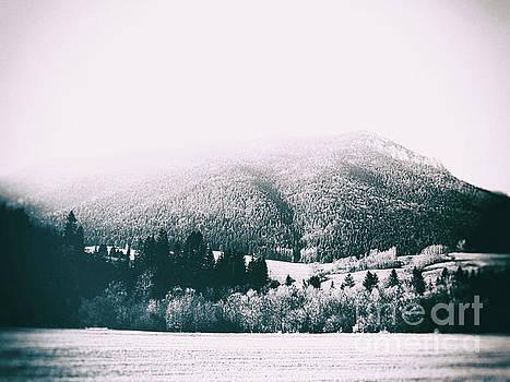 Justyna Jaszke JBJart - mountains photography
