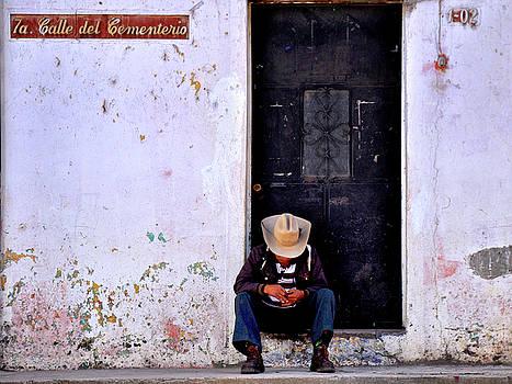 Dominic Piperata - Mourner