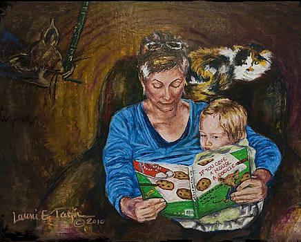 Mouse Tales by Laurie Tietjen
