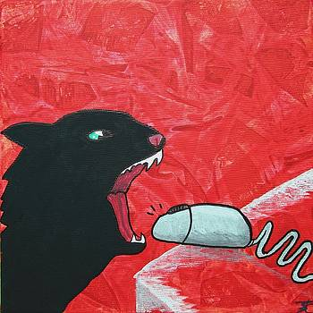 Mousebite by Sabine Steldinger