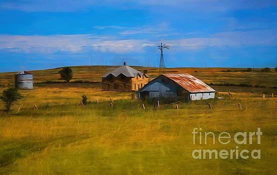 Jon Burch Photography - Moved To Town