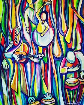 Movement  by Arturo Cisneros