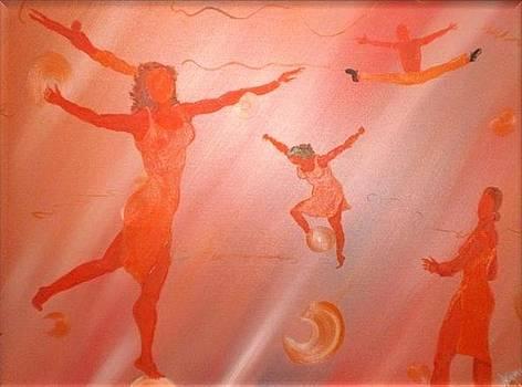 Movement by Barbara Hayes