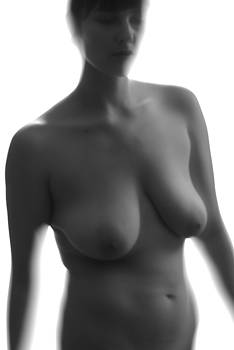 Nude 0010 by Jack Snyder