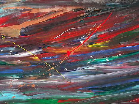 Movements by Rivka Waas