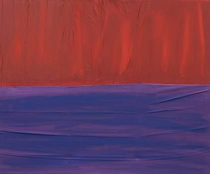 Movimenti del mare caldo by Elio Scuderi