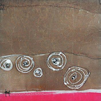 Moving Targets by Jorge Luis Bernal