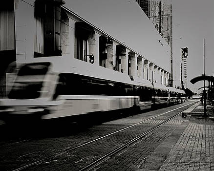 Moving Too Fast by Philip A Swiderski Jr