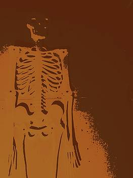 Kyle J West - Mr Bones