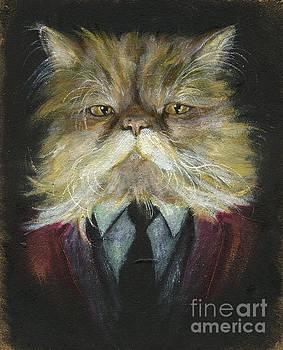 Lord Felix  by Angel Ciesniarska