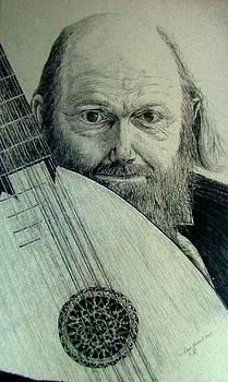 Mr. Mandolin by Dan Hausel