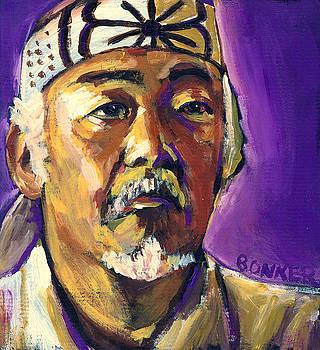 Mr Miyagi by Buffalo Bonker