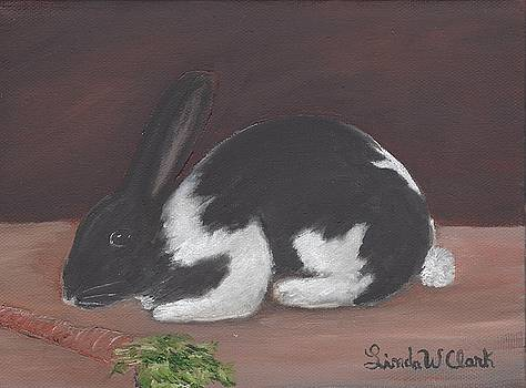 Mr. Rabbit by Linda Clark
