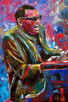 Mr. Ray by Debra Hurd