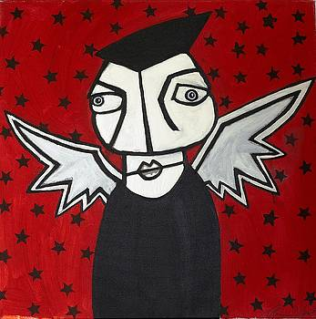 Mr.creepy by Thomas Valentine