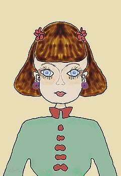 Mrs. J by Rosalie Scanlon