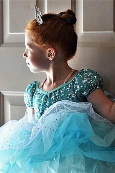 Ms Prima Ballerina by John Glass