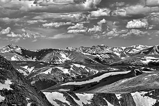 Robert Meyers-Lussier - Mt Evans Study 5