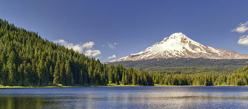 Mt. Hood by Chris Reed
