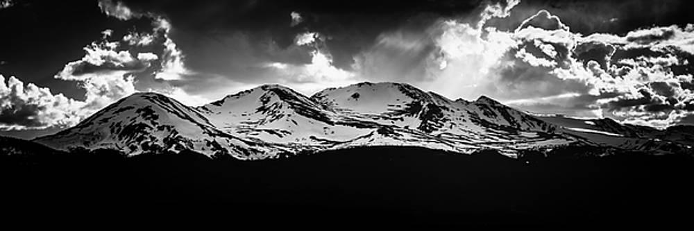 Alan Stenback Photography - Mt. Massive