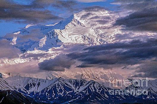 Mt McKinley 20,320 feet_15Ta by Doug Berry