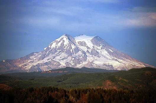 Sumoflam Photography - Mt. Rainier