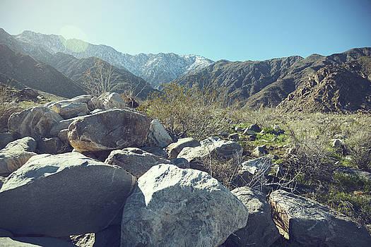 Mt. San Jacinto by THiRDiPHOTO