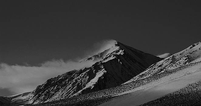 Mt. Tom by Jessica Roth