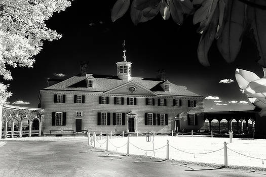 Mt Vernon by Paul Seymour