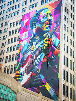 Muddy Waters by Robin Zygelman