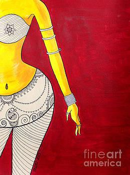 Mudra by Shachi Srivastava