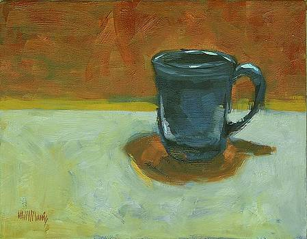 Mug 4 by Mary McInnis