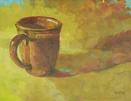 Mug 5 by Mary McInnis
