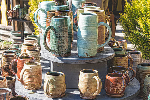 Mugs by Black Brook Photography
