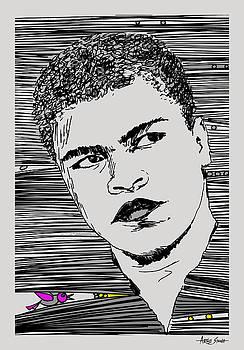 ARTIST SINGH - Muhammad Ali