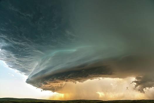 Mullen, Nebraska by Colt Forney