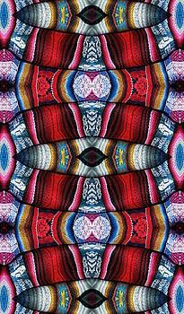 Multi Pattern by Ester Rogers