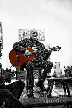 Multi-Talented Artist by Al Bourassa