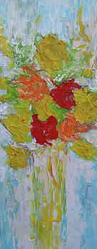 Multicolor Perfume by Iancau Crina