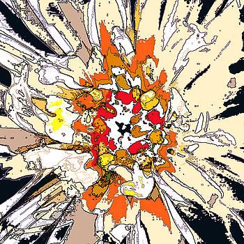 Linda Mears - Multiverse Flora