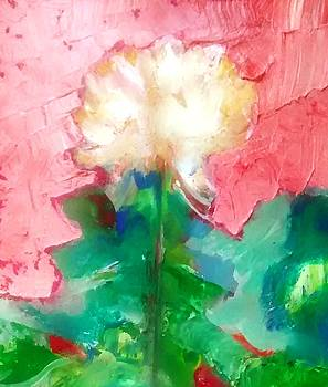Patricia Taylor - Mum with Texture