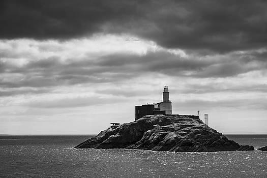 David Taylor - Mumbles Head Lighthouse